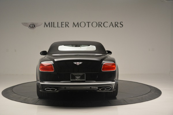 Used 2016 Bentley Continental GT V8 S for sale Sold at Rolls-Royce Motor Cars Greenwich in Greenwich CT 06830 17