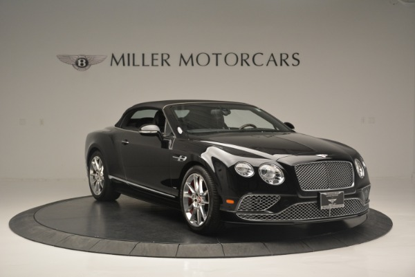 Used 2016 Bentley Continental GT V8 S for sale Sold at Rolls-Royce Motor Cars Greenwich in Greenwich CT 06830 20