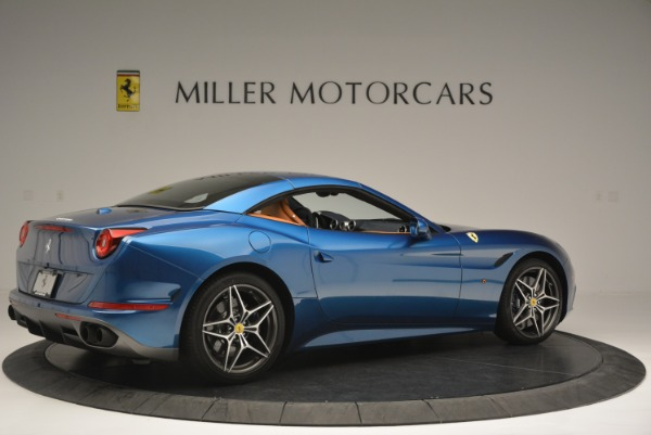 Used 2017 Ferrari California T Handling Speciale for sale Sold at Rolls-Royce Motor Cars Greenwich in Greenwich CT 06830 20