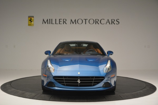 Used 2017 Ferrari California T Handling Speciale for sale Sold at Rolls-Royce Motor Cars Greenwich in Greenwich CT 06830 24
