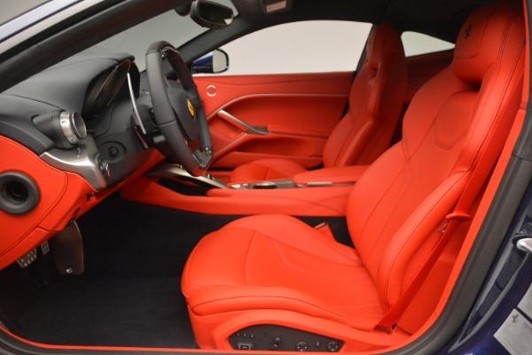 Used 2016 Ferrari F12 Berlinetta for sale Sold at Rolls-Royce Motor Cars Greenwich in Greenwich CT 06830 14