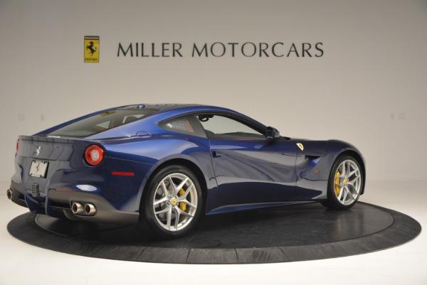 Used 2016 Ferrari F12 Berlinetta for sale Sold at Rolls-Royce Motor Cars Greenwich in Greenwich CT 06830 8