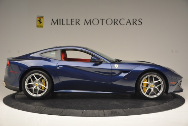 Used 2016 Ferrari F12 Berlinetta for sale Sold at Rolls-Royce Motor Cars Greenwich in Greenwich CT 06830 9