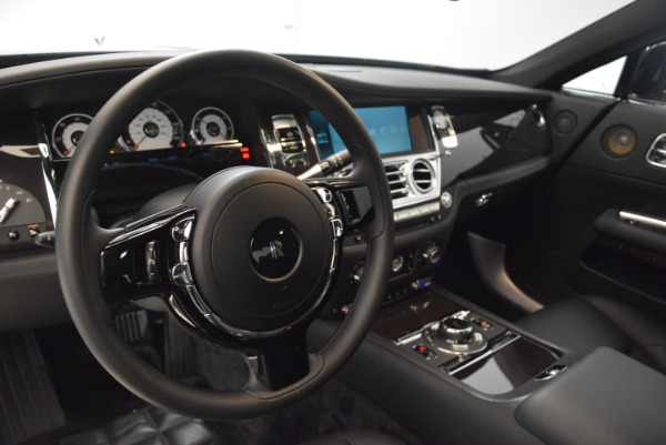 Used 2015 Rolls-Royce Wraith for sale Sold at Rolls-Royce Motor Cars Greenwich in Greenwich CT 06830 15