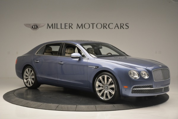 Used 2015 Bentley Flying Spur W12 for sale Sold at Rolls-Royce Motor Cars Greenwich in Greenwich CT 06830 10
