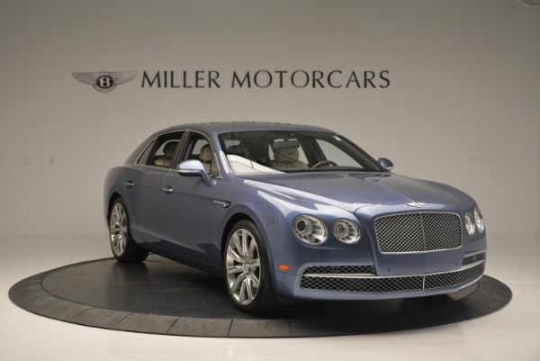 Used 2015 Bentley Flying Spur W12 for sale Sold at Rolls-Royce Motor Cars Greenwich in Greenwich CT 06830 11