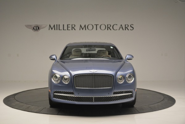 Used 2015 Bentley Flying Spur W12 for sale Sold at Rolls-Royce Motor Cars Greenwich in Greenwich CT 06830 12