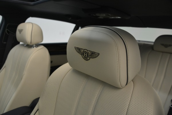 Used 2015 Bentley Flying Spur W12 for sale Sold at Rolls-Royce Motor Cars Greenwich in Greenwich CT 06830 22