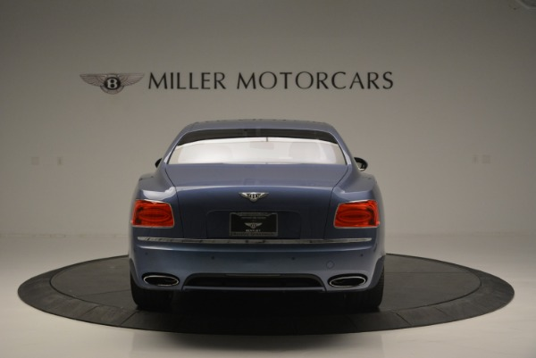 Used 2015 Bentley Flying Spur W12 for sale Sold at Rolls-Royce Motor Cars Greenwich in Greenwich CT 06830 6