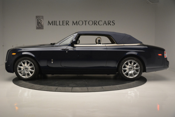 Used 2014 Rolls-Royce Phantom Drophead Coupe for sale Sold at Rolls-Royce Motor Cars Greenwich in Greenwich CT 06830 10