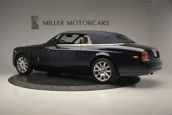 Used 2014 Rolls-Royce Phantom Drophead Coupe for sale Sold at Rolls-Royce Motor Cars Greenwich in Greenwich CT 06830 11