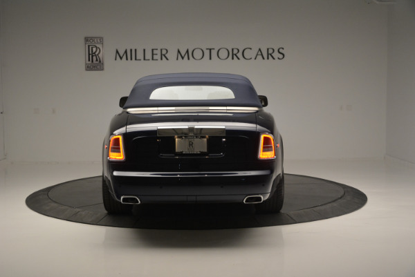 Used 2014 Rolls-Royce Phantom Drophead Coupe for sale Sold at Rolls-Royce Motor Cars Greenwich in Greenwich CT 06830 12