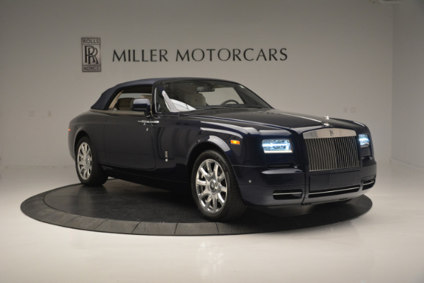Used 2014 Rolls-Royce Phantom Drophead Coupe for sale Sold at Rolls-Royce Motor Cars Greenwich in Greenwich CT 06830 15