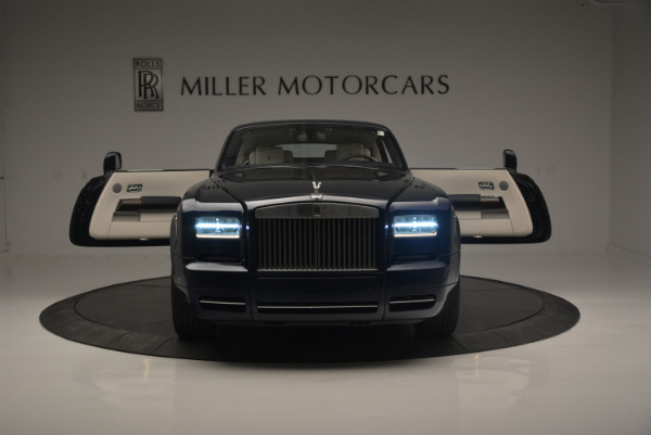 Used 2014 Rolls-Royce Phantom Drophead Coupe for sale Sold at Rolls-Royce Motor Cars Greenwich in Greenwich CT 06830 17