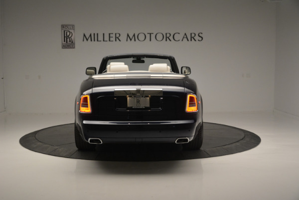 Used 2014 Rolls-Royce Phantom Drophead Coupe for sale Sold at Rolls-Royce Motor Cars Greenwich in Greenwich CT 06830 4