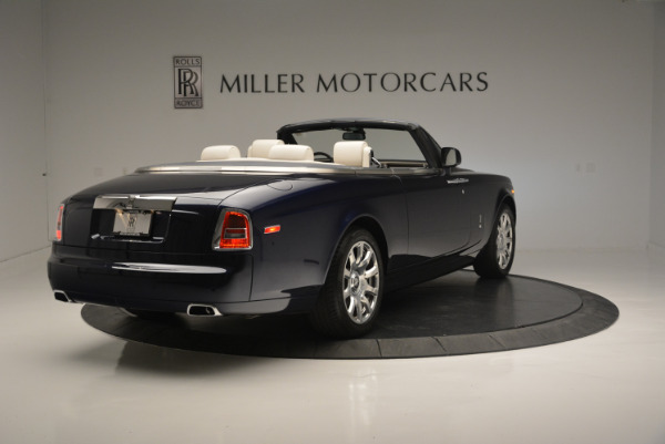 Used 2014 Rolls-Royce Phantom Drophead Coupe for sale Sold at Rolls-Royce Motor Cars Greenwich in Greenwich CT 06830 5