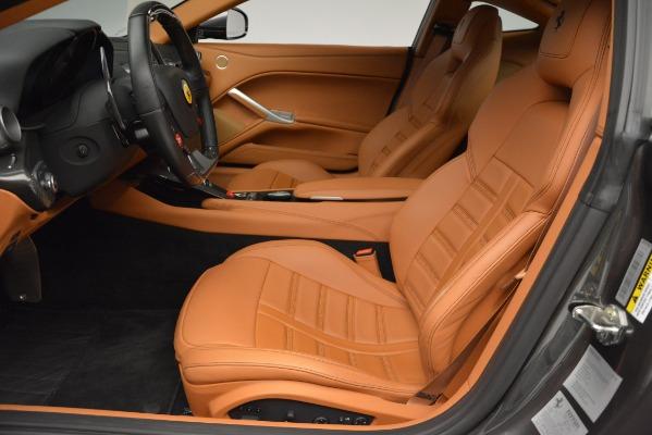 Used 2014 Ferrari F12 Berlinetta for sale Sold at Rolls-Royce Motor Cars Greenwich in Greenwich CT 06830 14