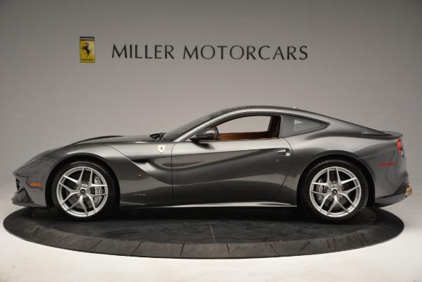 Used 2014 Ferrari F12 Berlinetta for sale Sold at Rolls-Royce Motor Cars Greenwich in Greenwich CT 06830 3