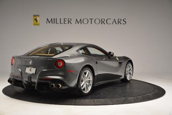 Used 2014 Ferrari F12 Berlinetta for sale Sold at Rolls-Royce Motor Cars Greenwich in Greenwich CT 06830 7