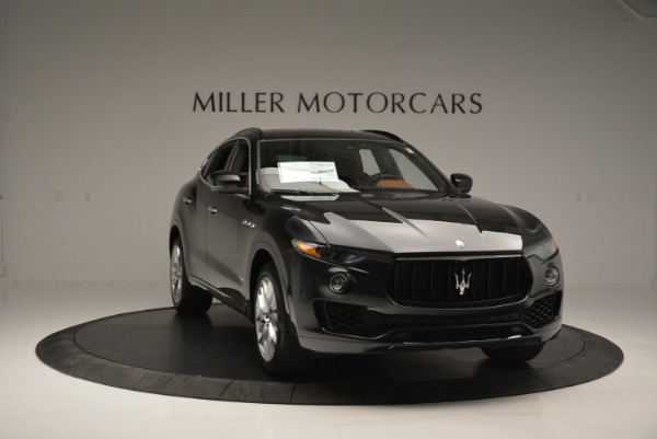 New 2018 Maserati Levante S Q4 GranSport for sale Sold at Rolls-Royce Motor Cars Greenwich in Greenwich CT 06830 14