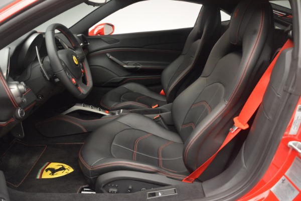 Used 2017 Ferrari 488 GTB for sale Sold at Rolls-Royce Motor Cars Greenwich in Greenwich CT 06830 14