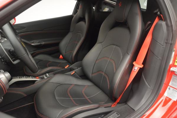 Used 2017 Ferrari 488 GTB for sale Sold at Rolls-Royce Motor Cars Greenwich in Greenwich CT 06830 15