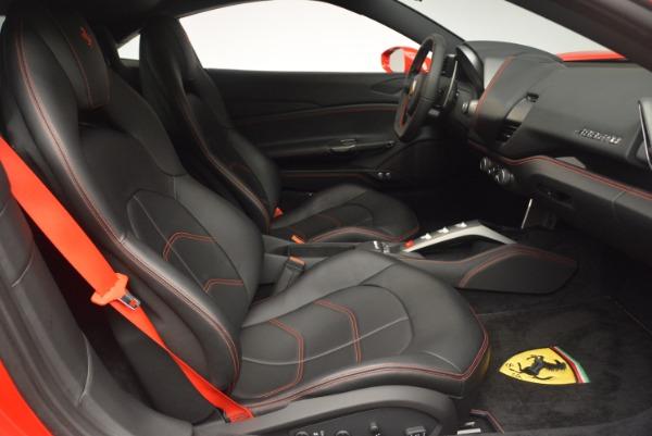 Used 2017 Ferrari 488 GTB for sale Sold at Rolls-Royce Motor Cars Greenwich in Greenwich CT 06830 18