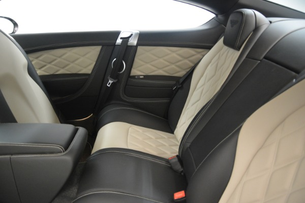 Used 2013 Bentley Continental GT V8 for sale Sold at Rolls-Royce Motor Cars Greenwich in Greenwich CT 06830 24