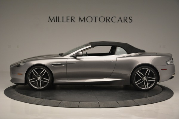Used 2012 Aston Martin Virage Volante for sale Sold at Rolls-Royce Motor Cars Greenwich in Greenwich CT 06830 15