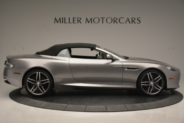 Used 2012 Aston Martin Virage Volante for sale Sold at Rolls-Royce Motor Cars Greenwich in Greenwich CT 06830 21