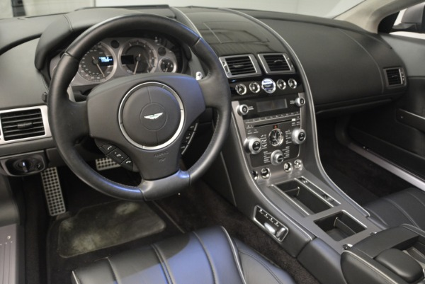 Used 2012 Aston Martin Virage Volante for sale Sold at Rolls-Royce Motor Cars Greenwich in Greenwich CT 06830 26
