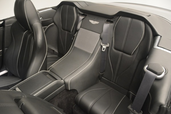 Used 2012 Aston Martin Virage Volante for sale Sold at Rolls-Royce Motor Cars Greenwich in Greenwich CT 06830 28