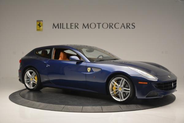Used 2015 Ferrari FF for sale $165,900 at Rolls-Royce Motor Cars Greenwich in Greenwich CT 06830 10