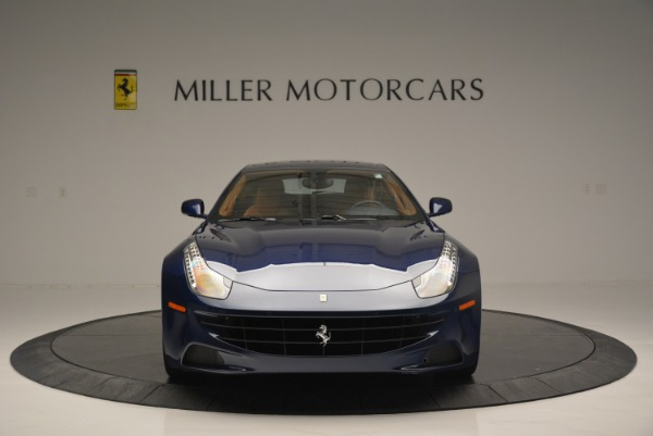 Used 2015 Ferrari FF for sale Sold at Rolls-Royce Motor Cars Greenwich in Greenwich CT 06830 12