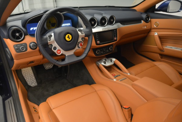 Used 2015 Ferrari FF for sale $165,900 at Rolls-Royce Motor Cars Greenwich in Greenwich CT 06830 13
