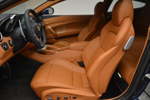 Used 2015 Ferrari FF for sale $165,900 at Rolls-Royce Motor Cars Greenwich in Greenwich CT 06830 14