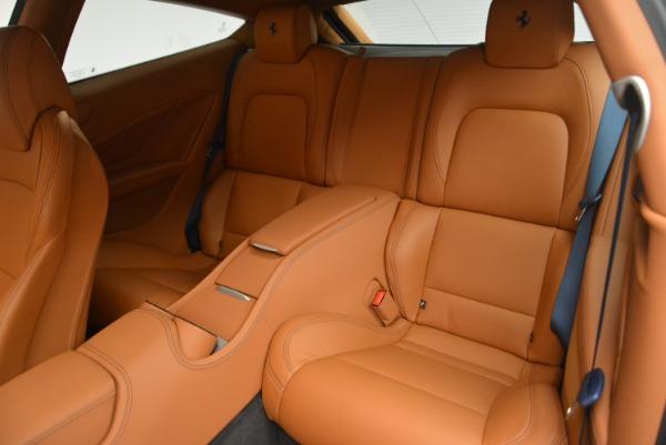 Used 2015 Ferrari FF for sale $165,900 at Rolls-Royce Motor Cars Greenwich in Greenwich CT 06830 17