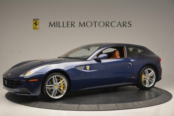 Used 2015 Ferrari FF for sale $165,900 at Rolls-Royce Motor Cars Greenwich in Greenwich CT 06830 2