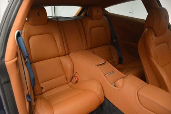 Used 2015 Ferrari FF for sale $165,900 at Rolls-Royce Motor Cars Greenwich in Greenwich CT 06830 21