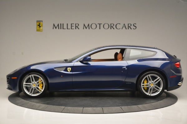 Used 2015 Ferrari FF for sale $165,900 at Rolls-Royce Motor Cars Greenwich in Greenwich CT 06830 3