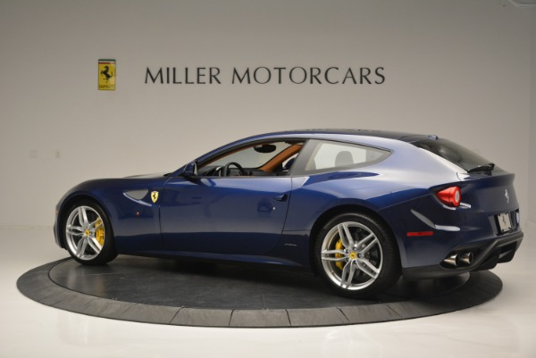 Used 2015 Ferrari FF for sale $165,900 at Rolls-Royce Motor Cars Greenwich in Greenwich CT 06830 4