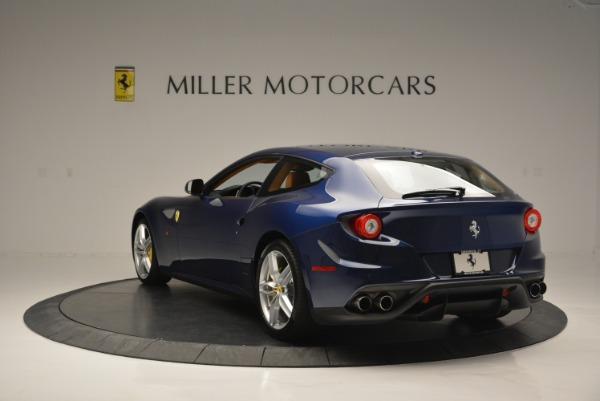Used 2015 Ferrari FF for sale $165,900 at Rolls-Royce Motor Cars Greenwich in Greenwich CT 06830 5