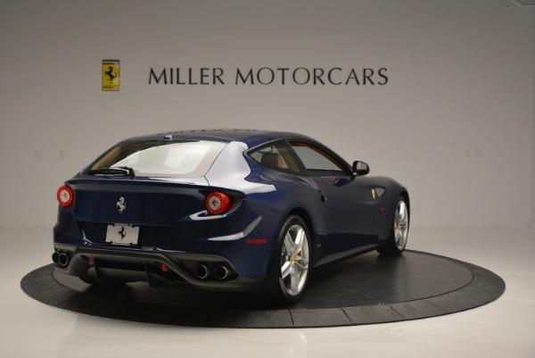 Used 2015 Ferrari FF for sale $165,900 at Rolls-Royce Motor Cars Greenwich in Greenwich CT 06830 7