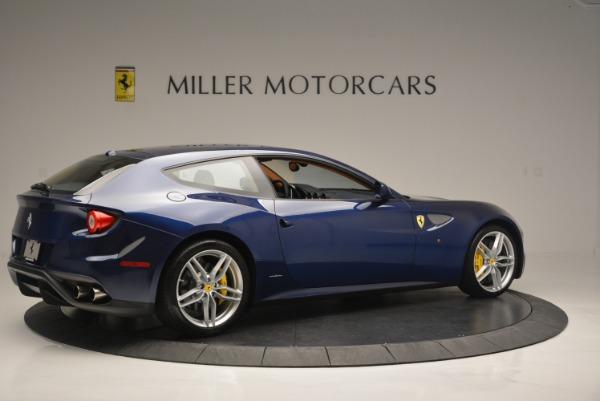 Used 2015 Ferrari FF for sale $165,900 at Rolls-Royce Motor Cars Greenwich in Greenwich CT 06830 8