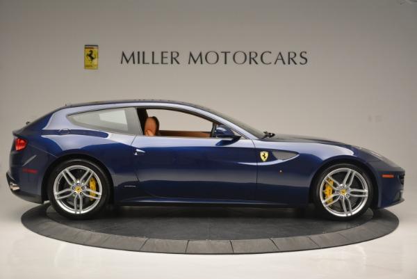 Used 2015 Ferrari FF for sale $165,900 at Rolls-Royce Motor Cars Greenwich in Greenwich CT 06830 9