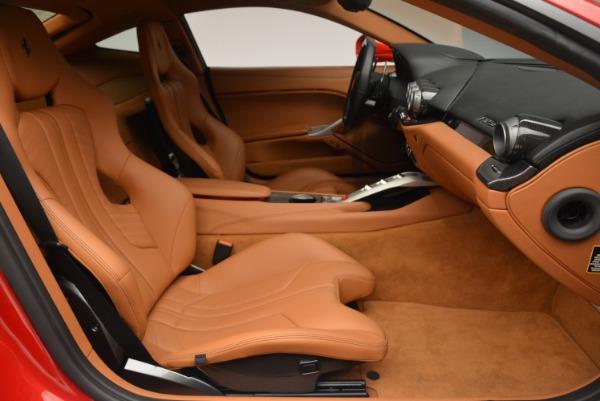 Used 2014 Ferrari F12 Berlinetta for sale Sold at Rolls-Royce Motor Cars Greenwich in Greenwich CT 06830 18