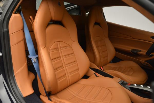 Used 2018 Ferrari 488 GTB for sale Sold at Rolls-Royce Motor Cars Greenwich in Greenwich CT 06830 19