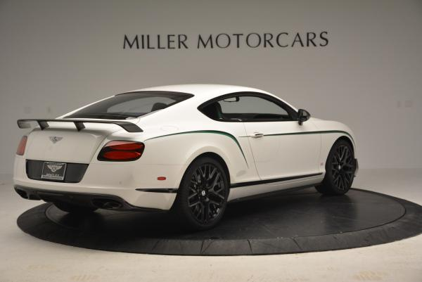 Used 2015 Bentley GT GT3-R for sale Sold at Rolls-Royce Motor Cars Greenwich in Greenwich CT 06830 10