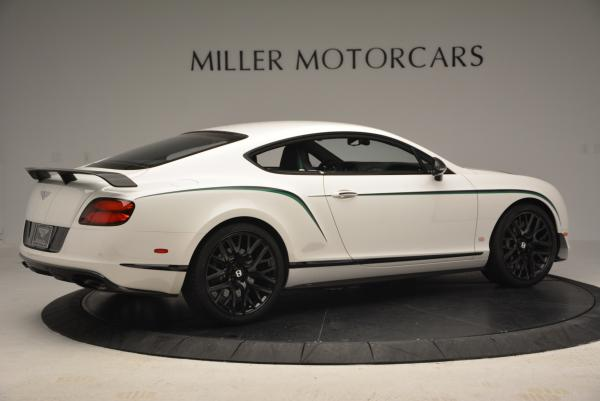 Used 2015 Bentley GT GT3-R for sale Sold at Rolls-Royce Motor Cars Greenwich in Greenwich CT 06830 11
