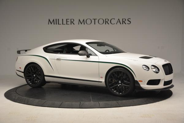 Used 2015 Bentley GT GT3-R for sale Sold at Rolls-Royce Motor Cars Greenwich in Greenwich CT 06830 13